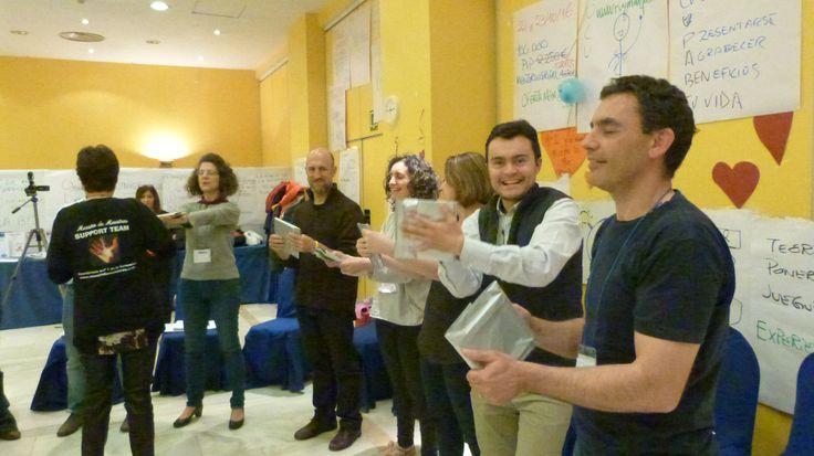 10ª Ed. MAESTRO DE MAESTROS, abril16 ¡La experiencia de aprendizaje de alto impacto más fuerte #MaestrodeMaestros #InstitutoIMPACT #JosepeCoach #Coach
