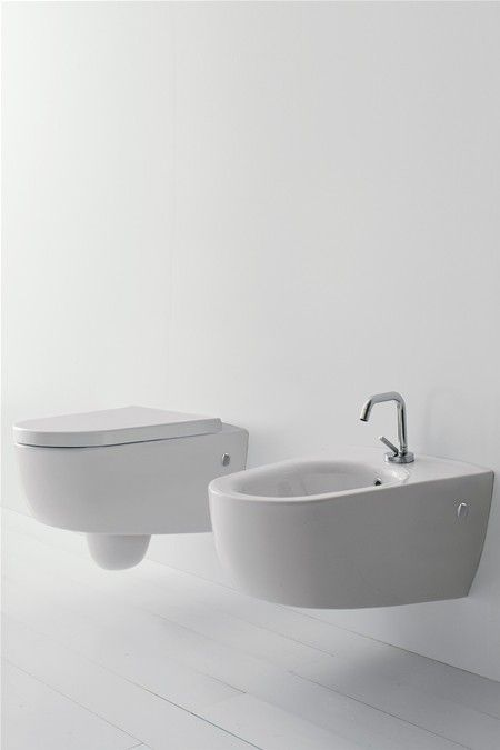 Tizi> Supported Wc and bidet