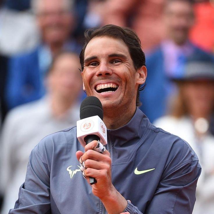 "Roland-Garros on Instagram: ""Karaoke party ! …"