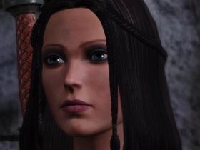 Taryn Cousland - Dragon Age Origins