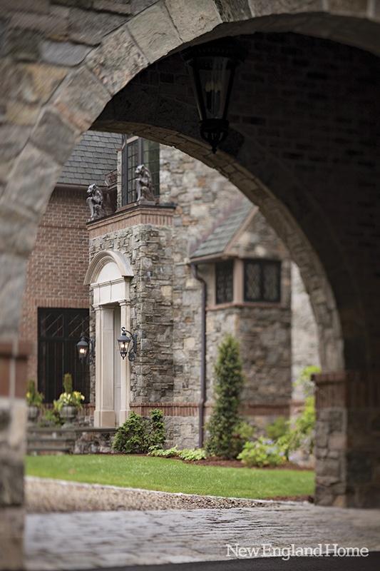 A Porte Cochere Home Design Porte Cochere Porticos