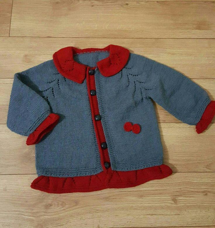 Kids cardigan Çocuk ceket İlk deneme enfes