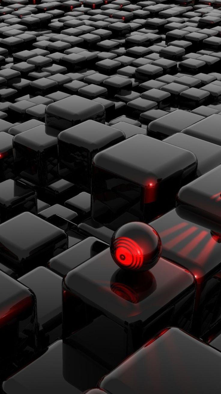 Темные картинки для андроида