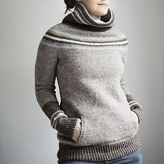 """If you would like to knit this in company, feel free to join the """"Midwinter-KAL"""" in my group."""