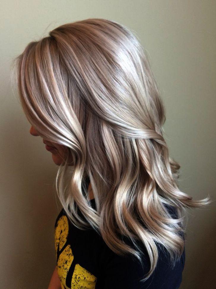 Wigbuy Hair Wigs Wavy Curly 24inche Long Hair For Women Blonde