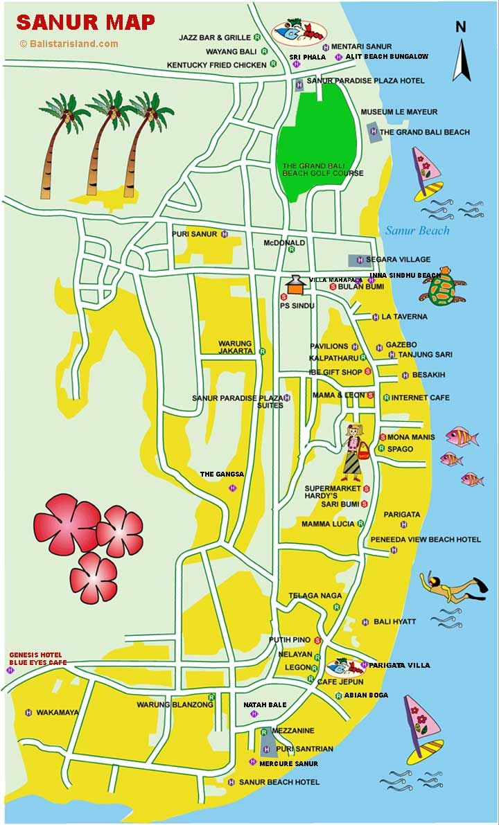 http://baliweathermap.blogspot.com.au/2013/01/sanur-bali-map-for-travelers-before.html