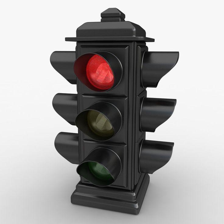 Best 25+ Traffic Light Ideas On Pinterest
