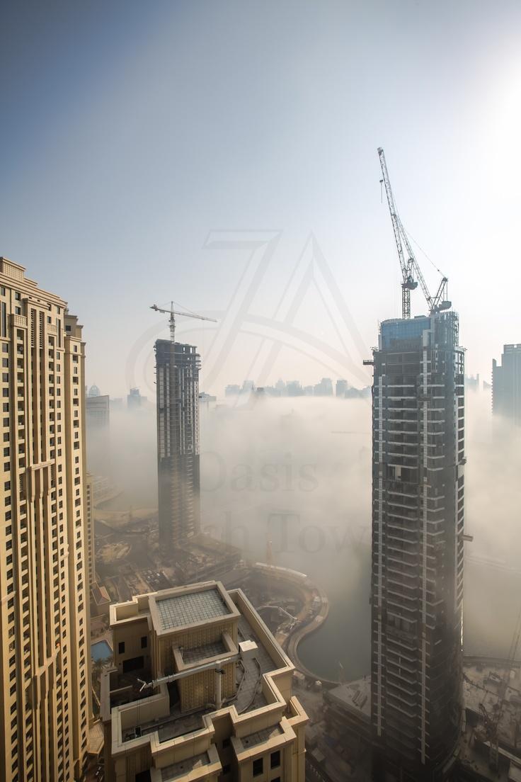 Oasis Beach Tower Serviced Apartments Dubai