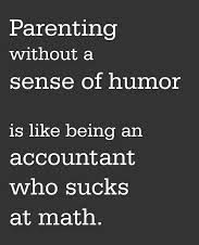 LOL yep! #humor #children #sanity