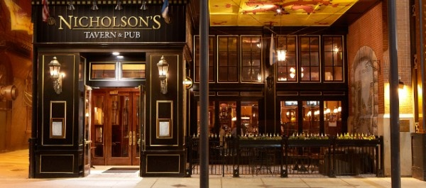 Nicholson S Pub Cincinnati Ohio Favorite Restaurants Pinterest Restaurant And