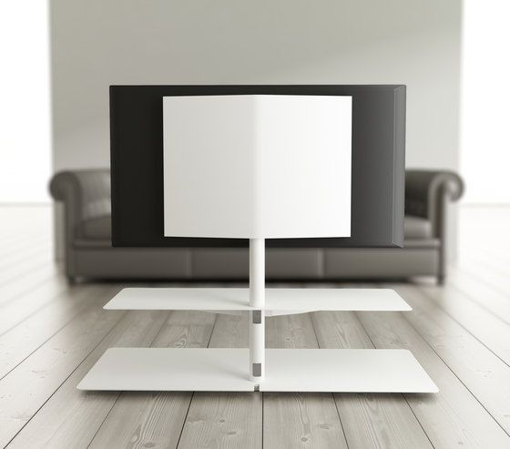 AV stands | AV furniture | Sita | Systemtronic. Check it out on Architonic www.dotorangedesign.com