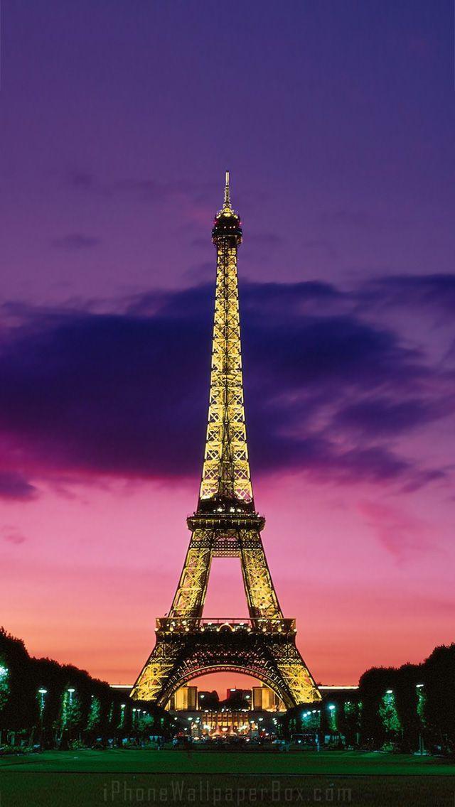 Paris hd wallpaper for iPhone 5/6 plus