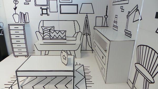 Mon prix coup de coeur Design Tour Lyon 2013 - Blog Esprit Design