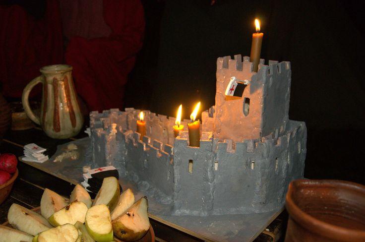 Путь рыцаря 2015
