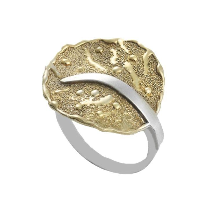 Δαχτυλίδι Ασημένιο 925º  EUR 47.00