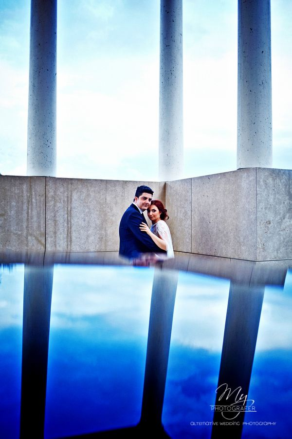WEDDING IN AMANZOE RESORTS