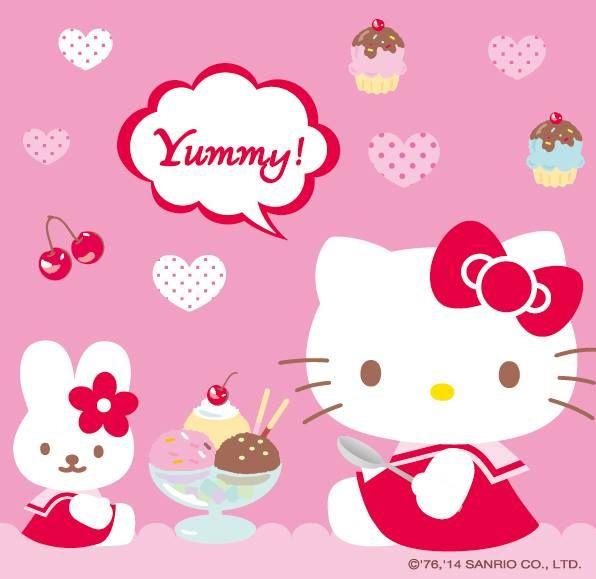 Sanrio. Hello Kitty
