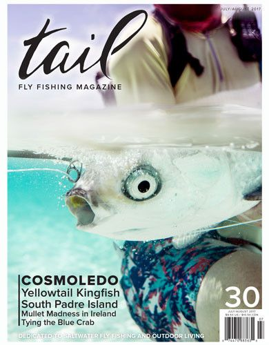 Tail Fly Fishing Magazine #30