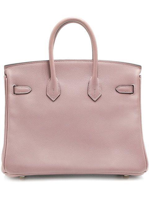 c9e8b516e2c Hermès Vintage Birkin 25 Bag