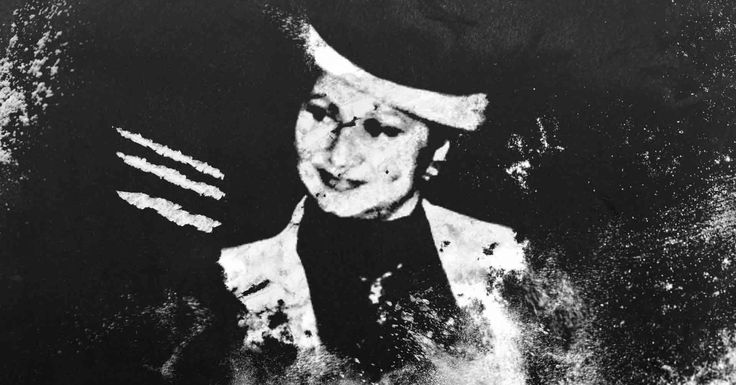 The Black Widow: For Love Or Money, Part 1 - Griselda Blanco