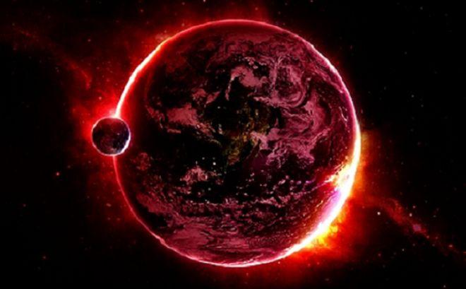 A elite global estaria se preparando para a chegada de Nibiru, em setembro de 2017