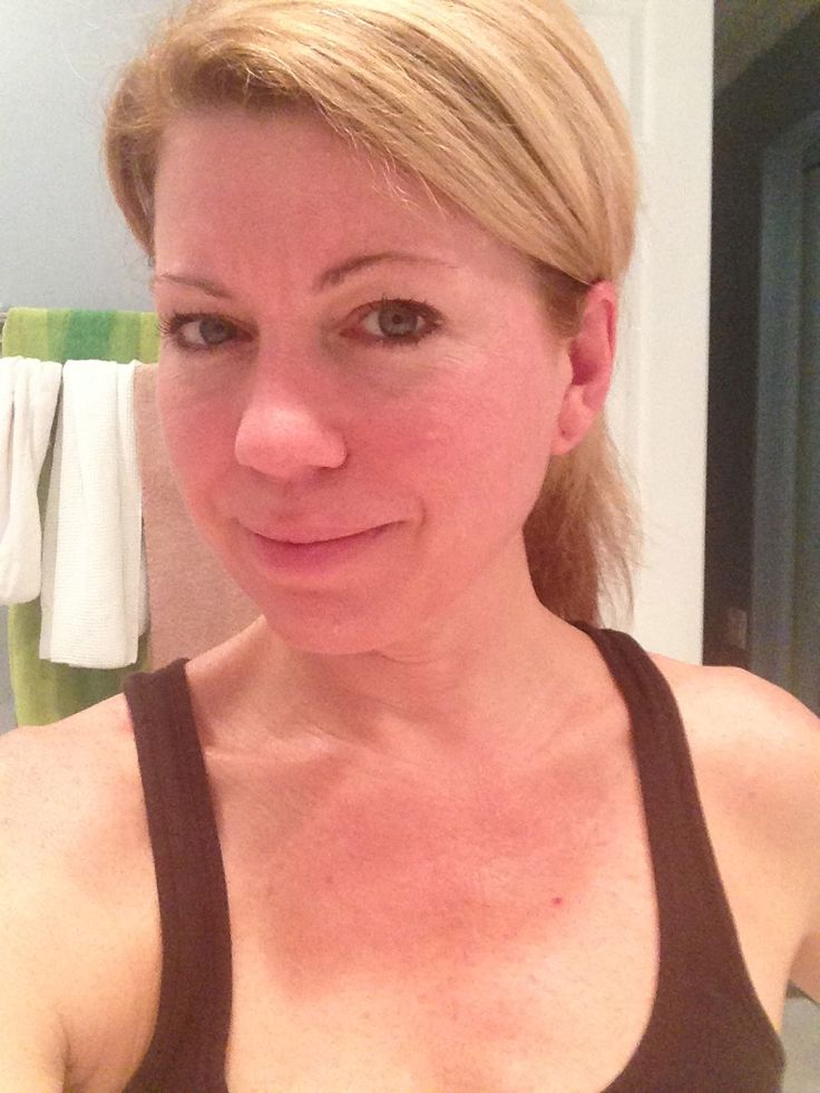 #Nomakeup What happens when you pair a collagen boosting toner AND a collagen boosting moisturizer?? Read about my accidental discovery! http://www.womensblogtalk.com/using-kollagen-intensiv-with-skinception-aha-toner-a-powerful-combination