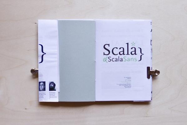 Un sedicesimo per la Scala by Michelangelo Melandri , via Behance