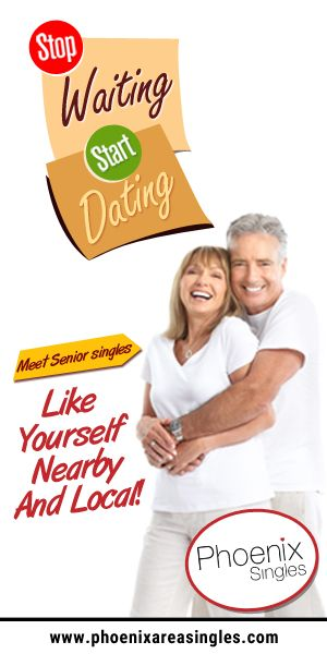 Phoenixareasingles.com - the #1 Local Dating Website for Phoenix Senior Singles!
