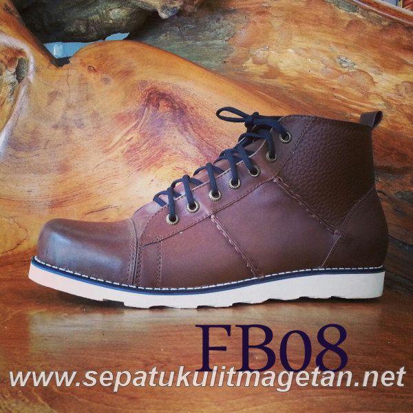 Exclusive Premium Boots FB08