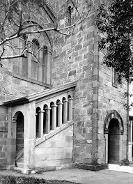 wesleyan chapel new town hobart - Google Search