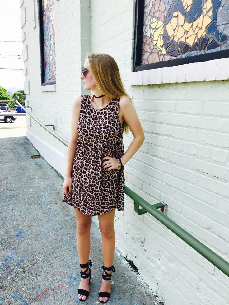 Today I am taking this Forever 21 Cheetah dress that I scored for only $5 at Goodwill from day to night in the simplest way- only be changing the accessories! Day: A good rule for Day is to wear li…