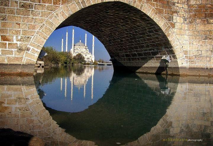 Turkey- Adana