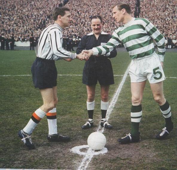 SFA Cup Final 1965