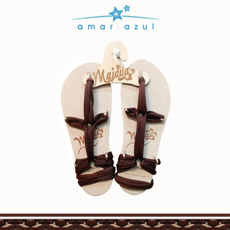 #Sandalias un estilo que te brinda comodidad.  #verano #beachwear #amarazulswimwear