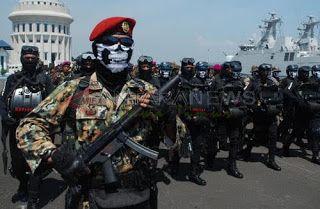 5 Pasukan Khusus Terbaik Di Dunia   Pasukan khusus . Tahukah kamu pengertian dengan pasukan khusus?...