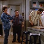 Seinfeld Season 4 The Pitch