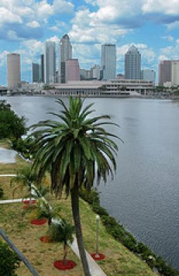 Top Ten Things to do in Tampa, FL where I lived before moving to Bradenton