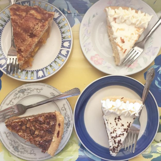 Fredericksburg Pie Company, Fredericksburg, Texas | Here's The Best Place To Get Pie In Every State
