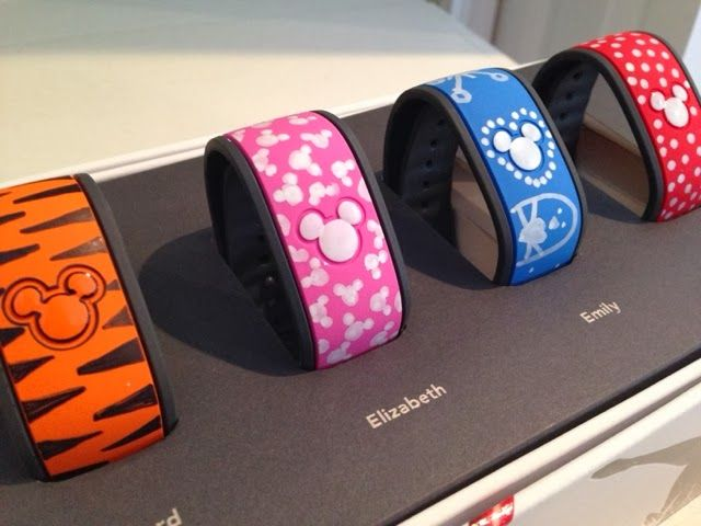 My Pixie Dust Life: DIY Your Magic Bands | Disney World ...