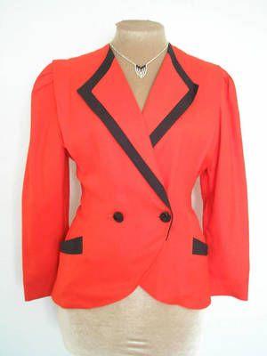 a86f60f80e1 1980s Fashion