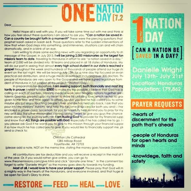 Fundraising letter ideas militaryalicious fundraising letter ideas altavistaventures Choice Image