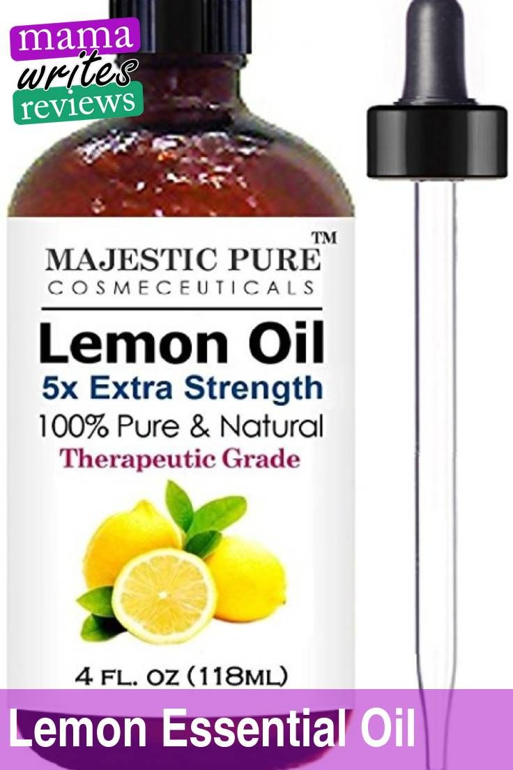 Here's another installment of the #essentialoils I love to use! This week is #Lemon!