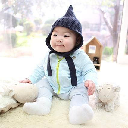 Our baby manse pic ^-^