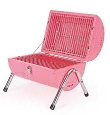 PINK barbeque