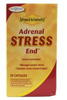 Enzymatic Therapy Fatigued to Fantastic® Adrenal Stress-End™ - I buy this at my local health food store and I have to say that THIS IS WHAT HAS MADE ME FEEL LIKE MYSELF AGAIN EMOTIONALLY AND MENTALLY.  The thyroid meds have helped physically.