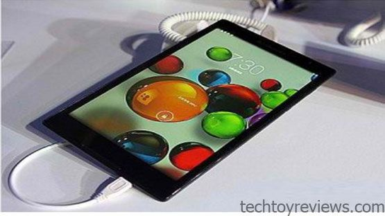 Lenovo Tab S8 - 8 inch Tablet review