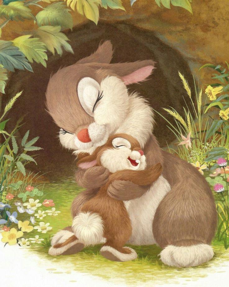 Disney Bunnies:)
