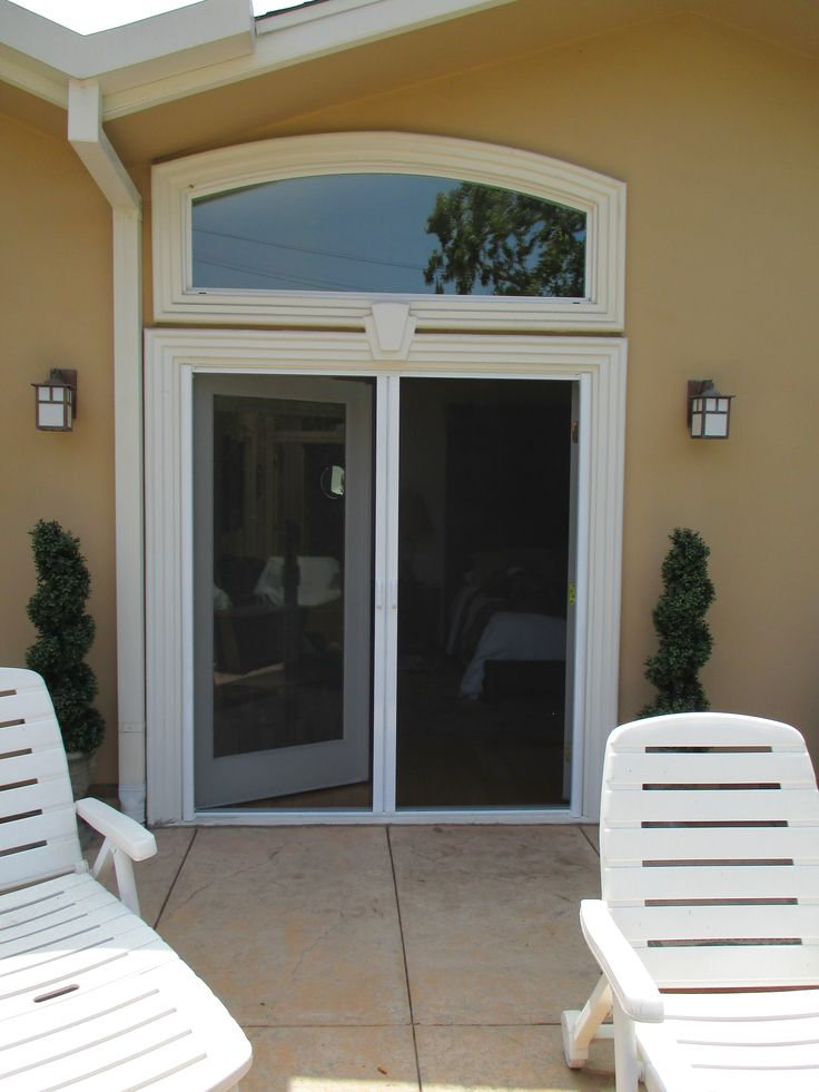 17 best images about french door stowaway retractable for Screen doors for french doors