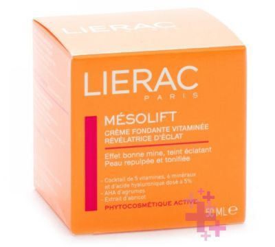 Mesolift Cream 50 ml