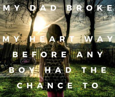 Eine Sammlung von Zitaten über abwesende Väter, die zeigen, wie man ein besserer Elternteil wird … – Worth Repeating